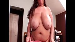 Fat Redhead's there to please