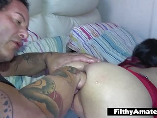 House of perversions! Anal fisting, bisexual in real orgy!