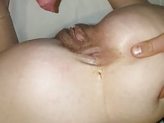 Anal messy