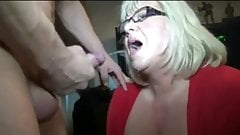 Milf Facial Compilation