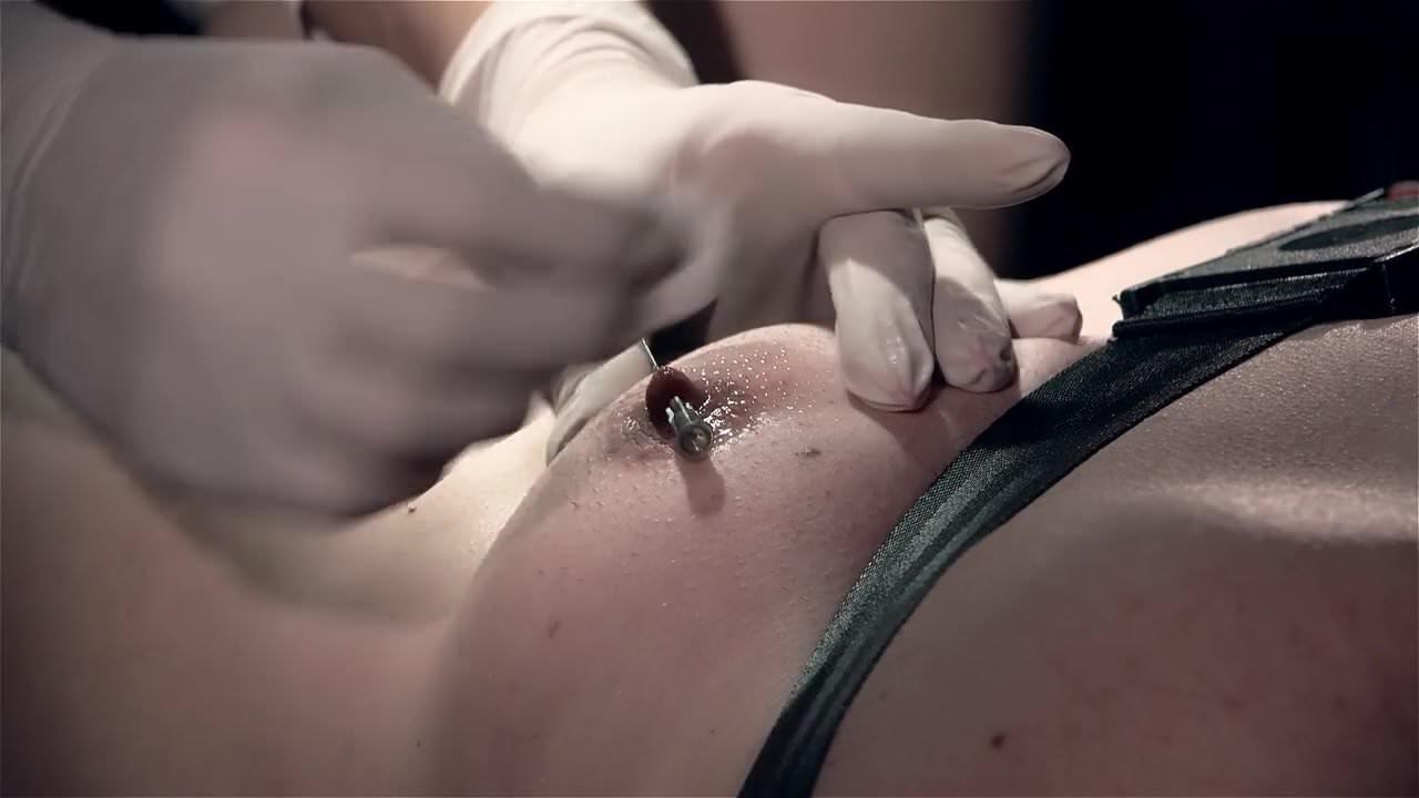 Needles Torture