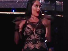 Nikki Bella - Mistress (WWE)