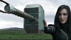 Cate Blanchett - Thor Ragnarok Compilation's Thumb