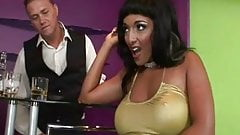 Loona Luxxx - French - Mixed Hot Threesome