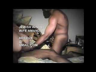 My Jewish prostitute wife Amanda