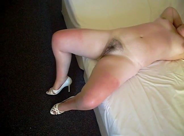 Friend is enjoying wife's beautiful ass