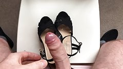 Destroying Chelsea's tiny shoes
