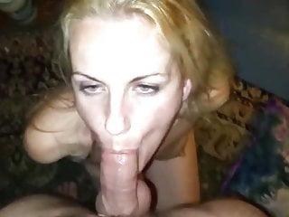 Tweaker Trash-Ugly Used Blonde Whore