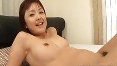 Sensual Japanese bedroom sex s