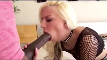 cocksucking Mandingo deepthroat