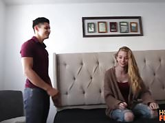 Best Friends Fuck For The First Time