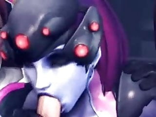 Widowmaker Comp