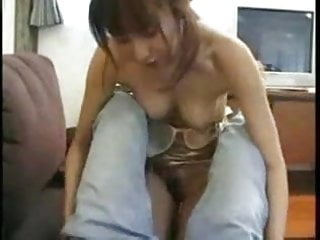 Cute Japanese Girl Loves To Suck Cock DM720