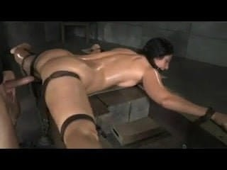 Free download & watch tied up and fucked very hard         porn movies