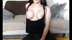 She cums hard 4 u
