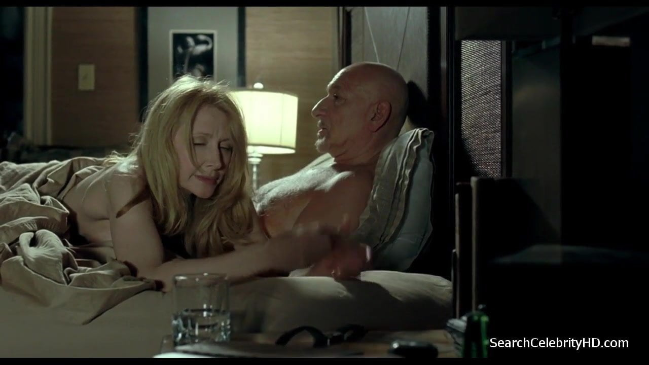 Idea magnificent Patricia clarkson nude scenes are not