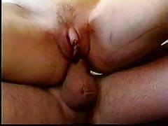 Big Boobs Anal Threesome