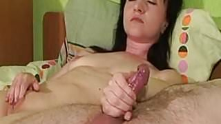 Handjob cumshots compilation music video
