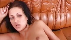 Latina after the WM Party Fuck