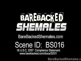 Preview 6 of Shemale Have a Drink And Anal Fucking with His Boyfriend