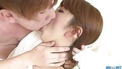 Amazing porn show along cock sucking Sayaka Fukuyama