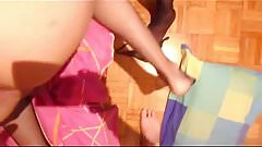 Sissy Gangbang with Patricia