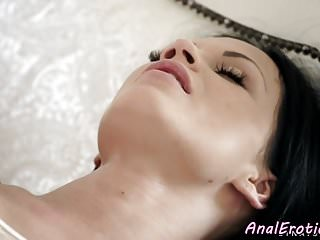 European milf assfucked by her new bf