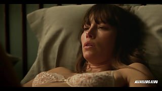 Jessica Biel in The Sinner S01E02