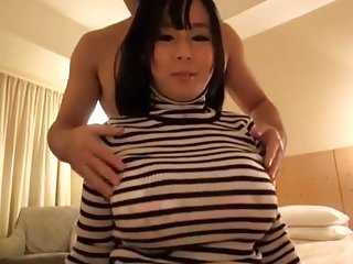 Big Titted Japanese Girl