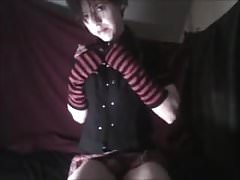school girl lacie