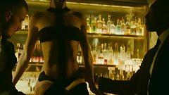 Charlotte Le Bon etc - Iris 2016 Sex Scenes