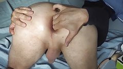 The best of my gaping asshole 2012 part 3 from 6