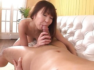 Uncensored Jun Kusanagi fingering sloppy blowjob Subtitles