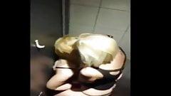 lesbians busted in nightclub bathroom