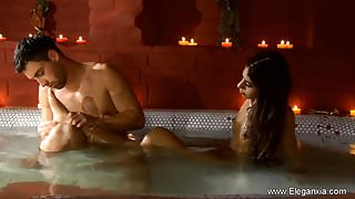 Erotic Couple Loving In India Deeply Beautiful