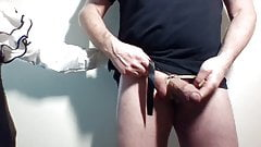 How to Bind Your Cock for Sophia's CBT JOI