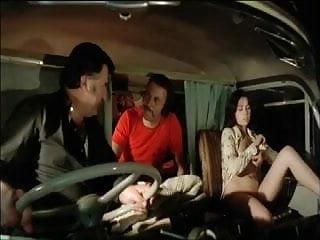 Lina Romay - Rolls Royce Baby 3