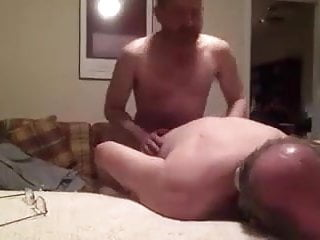 Preview 4 of str8 married action: the first time with my neighbour