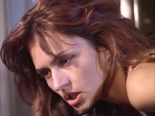 Stefania sartori секс в чулках