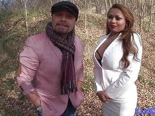 Perla Latina With Big Tits Loves Sodomy