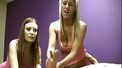 Two Jerky girls