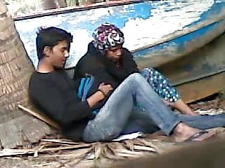Preview 6 of Bangladeshi Aunty with Young Lover