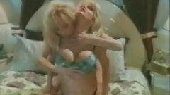 Rebecca Bardoux & Tiffany Lesbians
