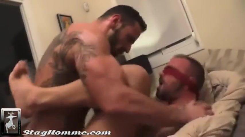 throat Brutal gay