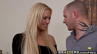 Brazzers - Baby Got Boobs - Scotts Choice scene starring Bri