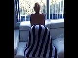 Spanish Fly Twerking Her Latina Bubble Butt