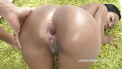 noemilk first big cock anal ebony slut 2