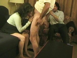 Spanking my wifes ass tapes