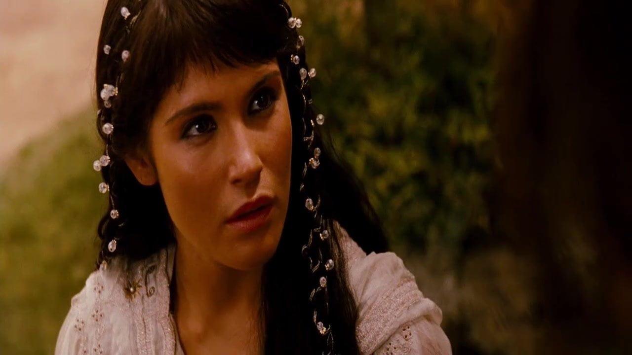 Persia prince gemma arterton of