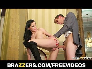 Brazzers - Big-tit UK Beauty Anastasia Brill sucks & fucks